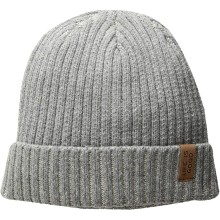 Life is Good Unisex Toasty Groove Knit Beanie - Heather Gray