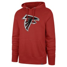 Atlanta Falcons NFL '47 Imprint Headline Hoodie