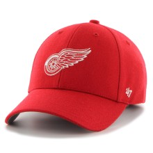 Detroit Red Wings NHL '47 MVP Primary Cap | Adjustable