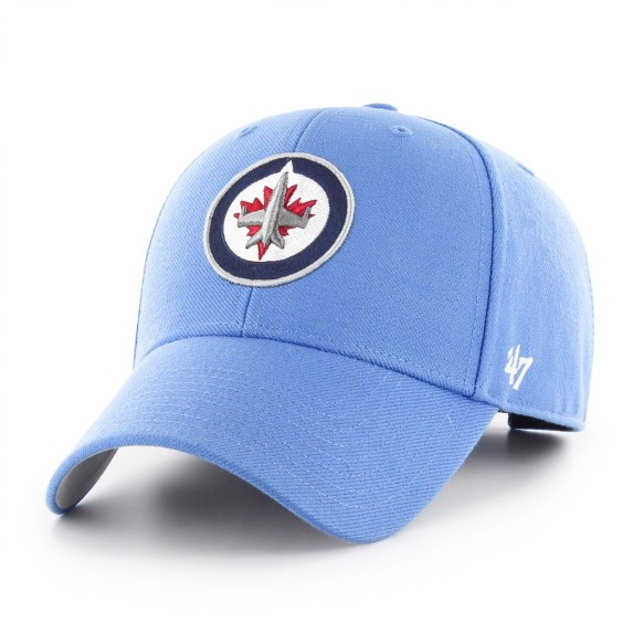 Winnipeg Jets NHL '47 MVP Alternate Cap | Adjustable