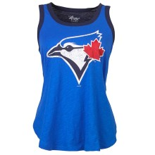 Toronto Blue Jays Women's Power Play Tank