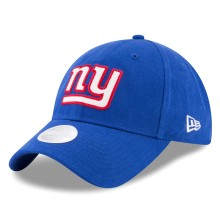 Casquettes Femmes NFL Team Glisten Relaxed 9TWENTY des Giants de New York