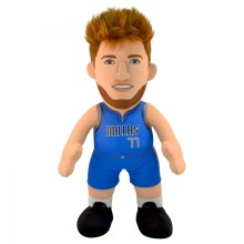 "Dallas Mavericks Luka Doncic 10"" NBA Plush Bleacher Creature"