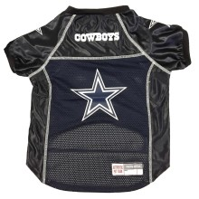 Dallas Cowboys NFL Pet Jersey