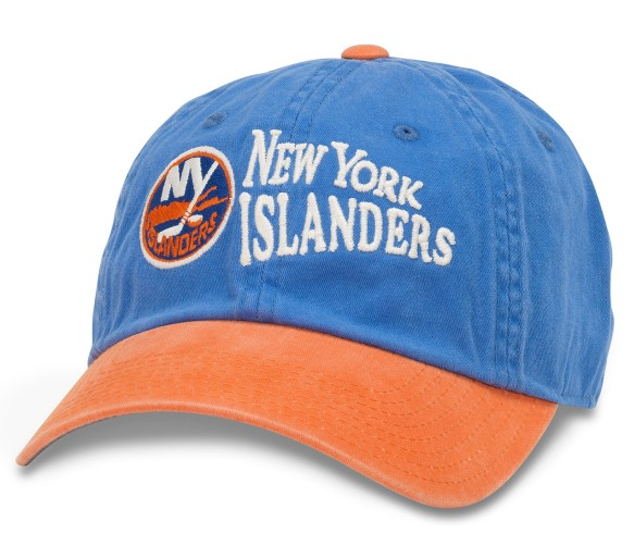 New York Islanders NHL Dyer Cap