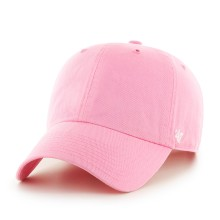 47 Brand Clean Up Blank Dad Hat - Pink | Adjustable