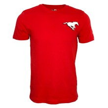 Brushed Cotton T-Shirt CFL des Stampeders de Calgary