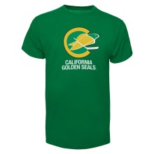 T-Shirt Fan NHL `47 des Golden Seals de Californie