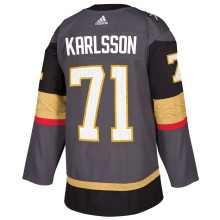 William Karlsson Vegas Golden Knights adidas  NHL Authentic Pro Home Jersey - Pro Stitched
