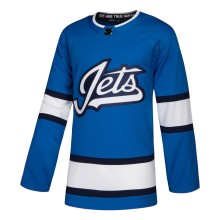 Winnipeg Jets adidas adizero NHL Authentic Pro Alternate Jersey