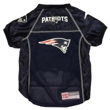New England Patriots NFL Pet Jersey