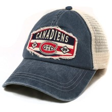 Montreal Canadiens NHL Skeeter Cap | Adjustable