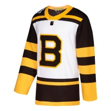 Boston Bruins adidas adizero NHL 2019 Winter Classic Authentic Pro Jersey