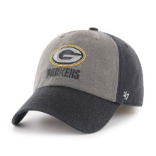 Green Bay Packers '47 NFL Encoder Franchise Fitted Cap