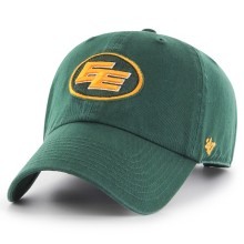 Edmonton Eskimos CFL '47 Clean Up Cap