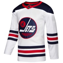 Winnipeg Jets adidas adizero NHL Authentic Pro Heritage Jersey