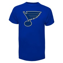 T-Shirt Fan NHL `47 des Blues de St. Louis