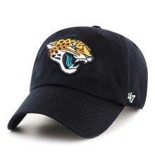Jacksonville Jaguars NFL Clean Up Cap | Adjustable