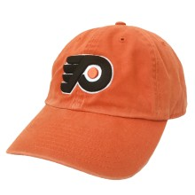 Philadelphia Flyers Original Franchise Fitted Cap (Orange)
