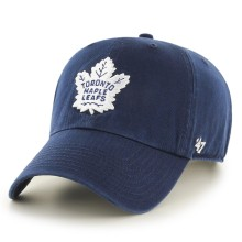Toronto Maple Leafs NHL `47 Clean Up Primary Cap | Adjustable