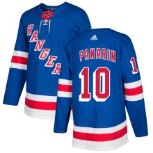 Artemi Panarin New York Rangers adidas NHL Authentic Pro Home Jersey - Pro Stitched
