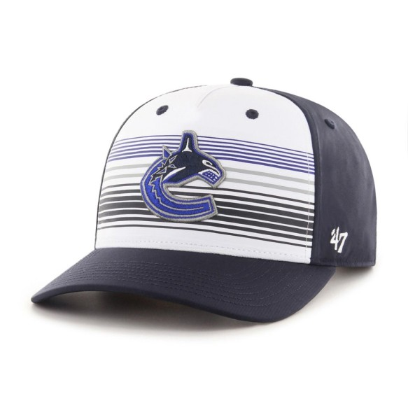 Vancouver Canucks NHL '47 Highland MVP DP Cap | Adjustable