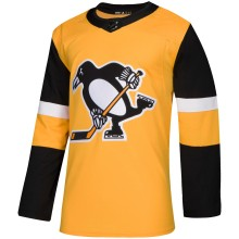 Pittsburgh Penguins adidas adizero NHL Authentic Pro Alternate Jersey
