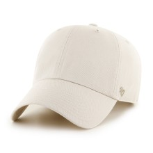 47 Brand Clean Up Blank Dad Hat - Natural | Adjustable