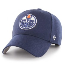 Edmonton Oilers NHL '47 MVP Primary Cap | Adjustable