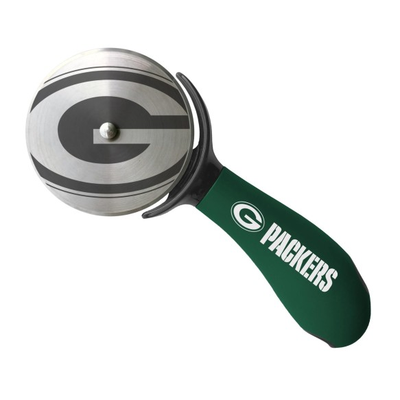 Green Bay Packers NFL Pizza Cutter
