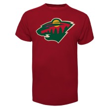 Minnesota Wild NHL `47 Fan T-Shirt