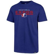 Montreal Expos MLB '47 End Line Club T-Shirt