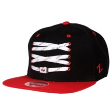 Team Canada Zephyr Skate Lacer Cap | Adjustable