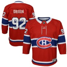Jonathan Drouin Montreal Canadiens NHL Premier Youth Replica Hockey Jersey