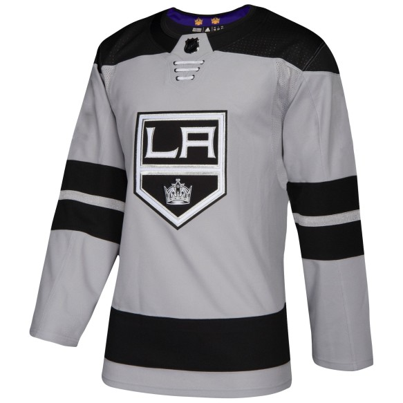 Los Angeles Kings adidas adizero NHL Authentic Pro Alternate Jersey