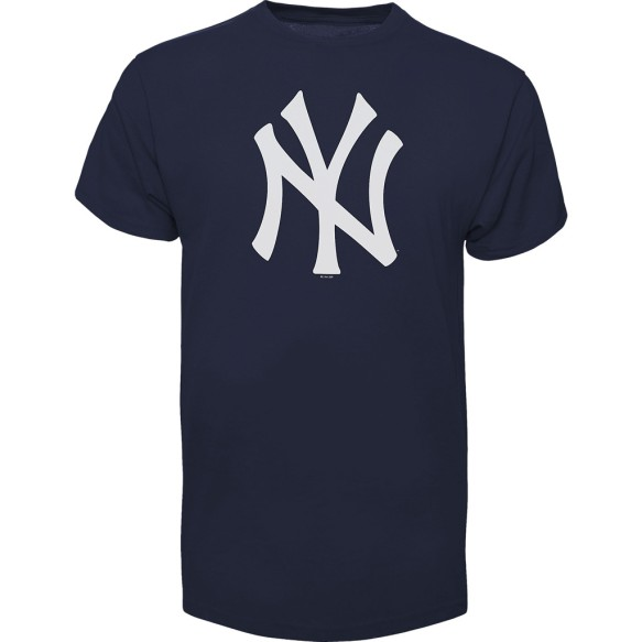 New York Yankees MLB `47 Biggie T-Shirt