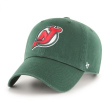Casquette NHL Clean Up Vintage des Devils de New Jersey