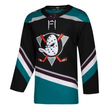 Anaheim Ducks adidas adizero NHL Authentic Pro Alternate Jersey