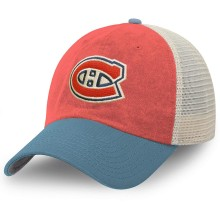 Montreal Canadiens NHL Hanover Cap | Adjustable