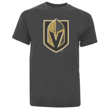 Vegas Golden Knights NHL Fan T-Shirt (Charcoal)