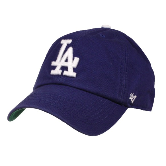 Los Angeles Dodgers '47 Franchise Fitted Cap