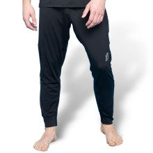Bulletin Pro Sports Performance Base Layer Loose Fit Pant - Black