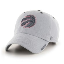 Toronto Raptors '47 NBA Ice Storm Clean Up Cap | Adjustable