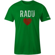 RaduLOVE T-Shirt (Kelly Green)