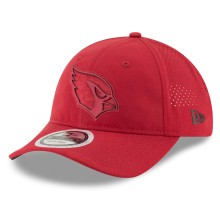Arizona Cardinals New Era 2018 NFL On Field Training Packable 9TWENTY Cap