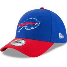 Buffalo Bills NFL The League 9FORTY Cap