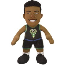"Milwaukee Bucks Giannis Antetokounmpo 10"" NBA Plush Bleacher Creature"