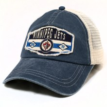 Winnipeg Jets NHL Skeeter Cap | Adjustable