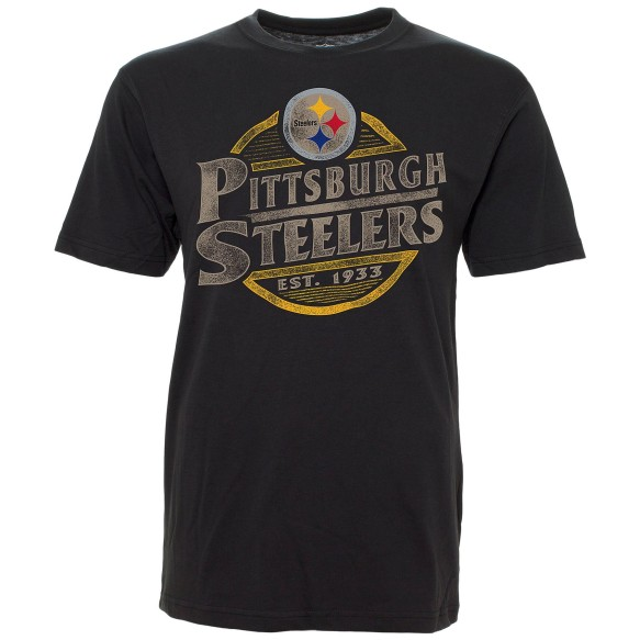Pittsburgh Steelers NFL Coil T-Shirt