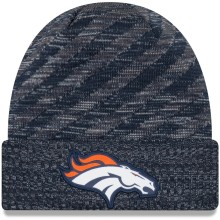 Denver Broncos New Era 2018 NFL Official Sideline TD Knit Hat